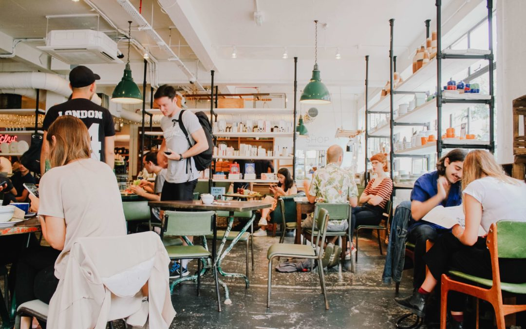 3 Reasons Small Businesses are Essential to the Economy